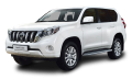 Toyota Land Cruiser 150 Prado 2013-2017