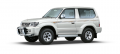 Toyota Land Cruiser 90 1996-2001