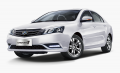 Geely Emgrand ЕС7 Sd 2009-2016