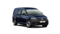 Volkswagen Caddy IV 2015-