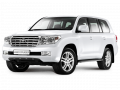 Toyota Land Cruiser Prado 150 2009-