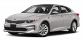 KIA Optima IV 2015-